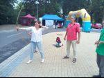 park Štěpánka 17.září 2016
